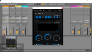 SoundSpot Glitch v1 VST Offline Installer Download-GetintoPC.com
