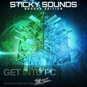 Sticky Sounds Brooks Edition Free Download-GetintoPC.com
