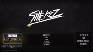 StiickzZ Sticky Sounds Vol.2 Direct Link Download-GetintoPC.com