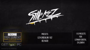 StiickzZ Sticky Sounds Vol.2 Offline Installer Download-GetintoPC.com