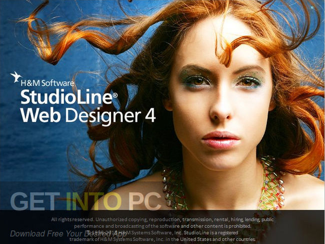 Studioline Web Designer Free Download