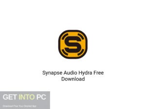 Synapse Audio Hydra Latest Version Download-GetintoPC.com
