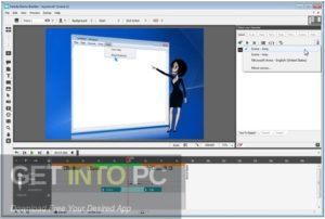 Tanida Demo Builder Direct Link Download-GetintoPC.com