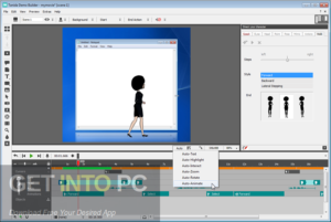 Tanida Demo Builder Free Download-GetintoPC.com