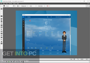 Tanida Demo Builder Offline Installer Download-GetintoPC.com