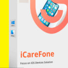 Tenorshare iCareFone Free Download-GetintoPC.com