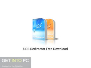 USB Redirector Latest Version Download-GetintoPC.com