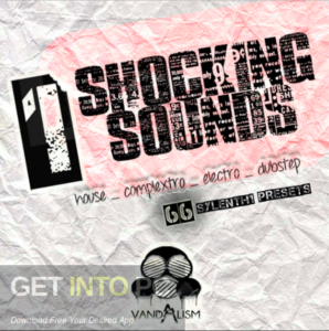 Vandalism Shocking Sounds Bundle Free Download-GetintoPC.com