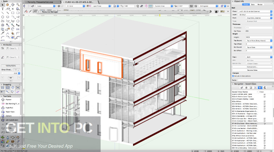 Vectorworks 2021 Offline Installer Download