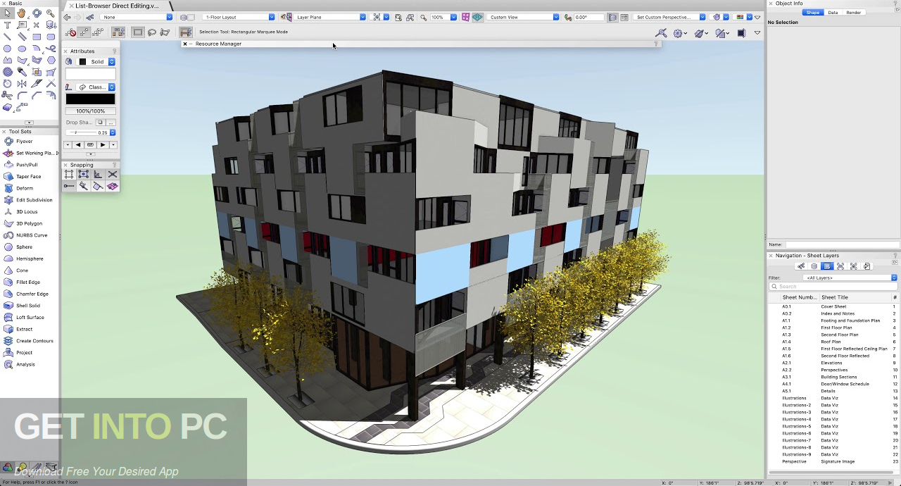 Vectorworks 2021 Latest Version Download