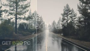 VideoHive Full Rain Pack Direct Link Download-GetintoPC.com