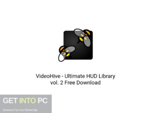 VideoHive Ultimate HUD Library vol. 2 Latest Version Download-GetintoPC.com