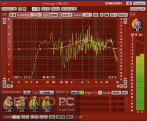 Voxengo GlissEQ VST Offline Installer Download-GetintoPC.com