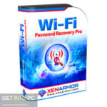 XenArmor WiFi Password Recovery Pro Enterprise 2018 Free Download