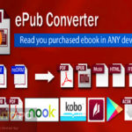 ePub Converter Free Download