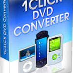 1CLICK DVD Converter Free Download