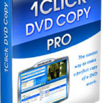 1CLICK DVD Copy Pro Free Download