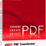ABBYY PDF Transformer Free Download