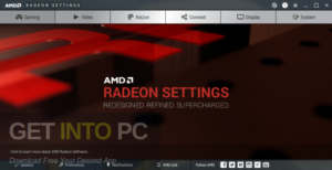 AMD Radeon Adrenalin Edition Free Download-GetintoPC.com