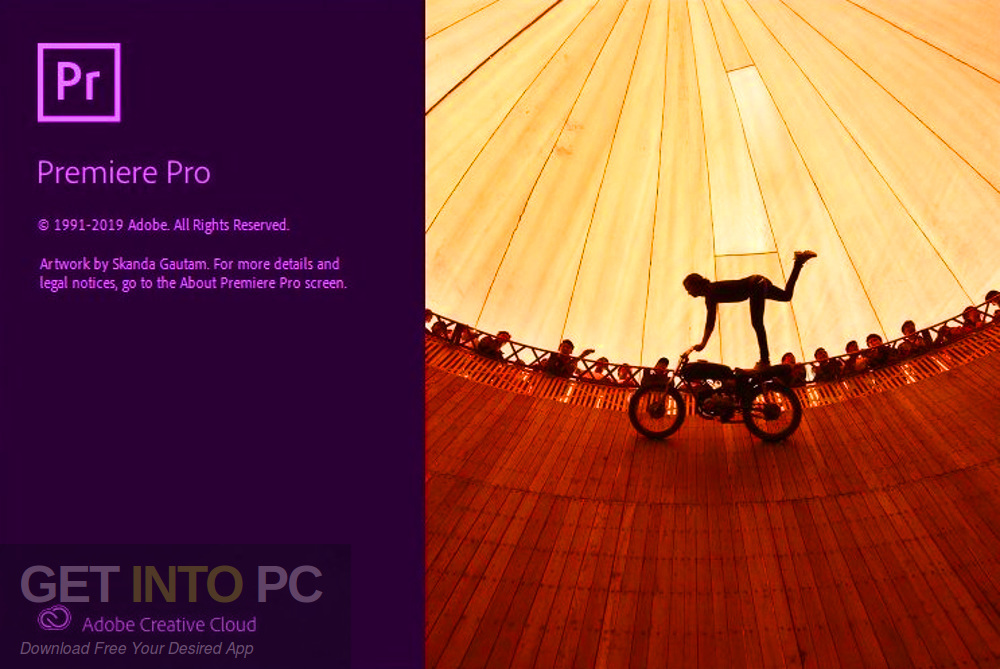 Adobe Master Collection CC 2020 (x64) Direct Link Download-GetintoPC.com