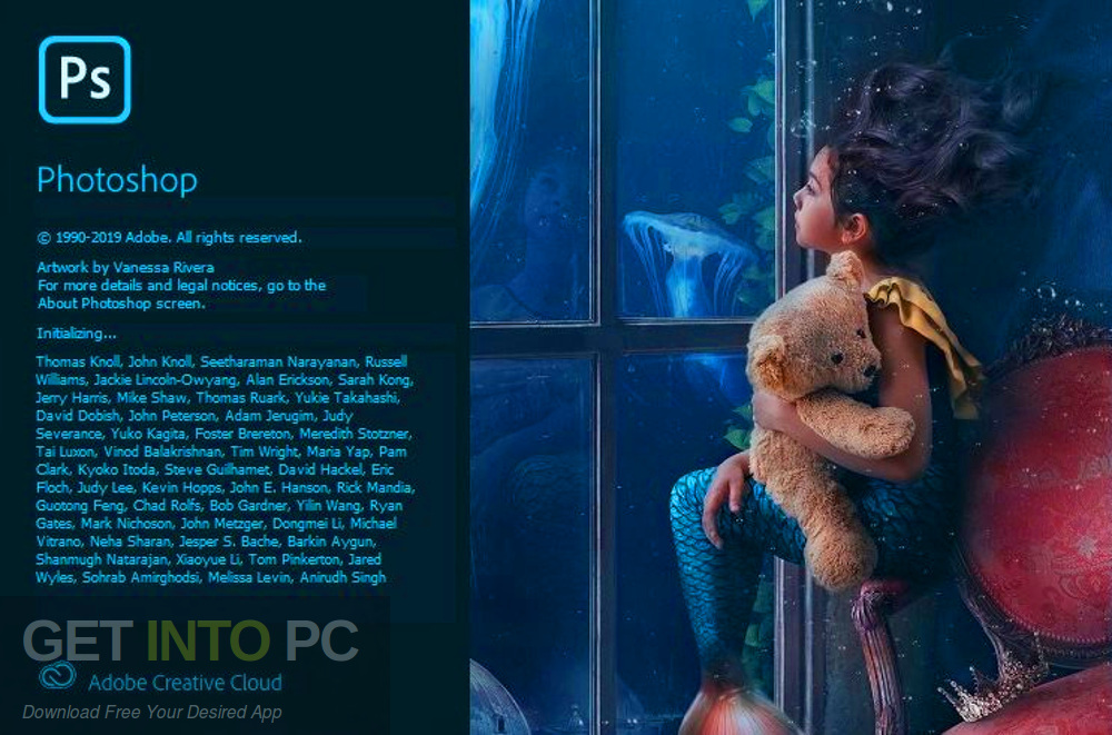 Adobe Master Collection CC 2020 (x64) Offline Installer Download-GetintoPC.com