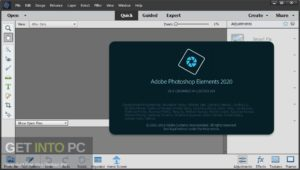 Adobe Photoshop Elements 2020 Free Download-GetintoPC.com