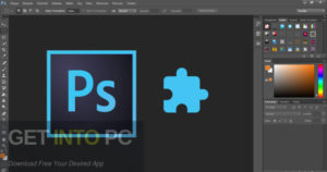 Adobe Photoshop Photoshop CC 2014 + Plugins (Topaz Benvista Flaming) Free Download-GetintoPC.com