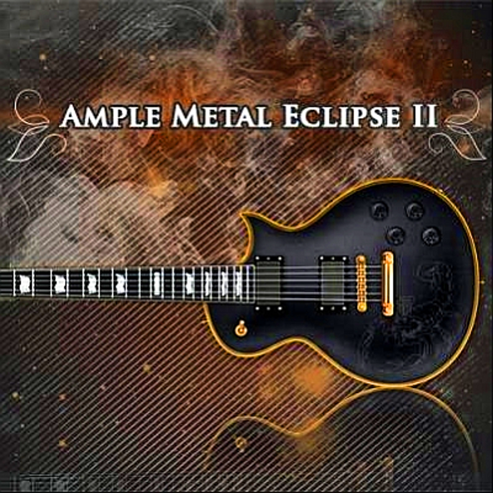 Ample Sound - Ample Metal Eclipse II Free Download