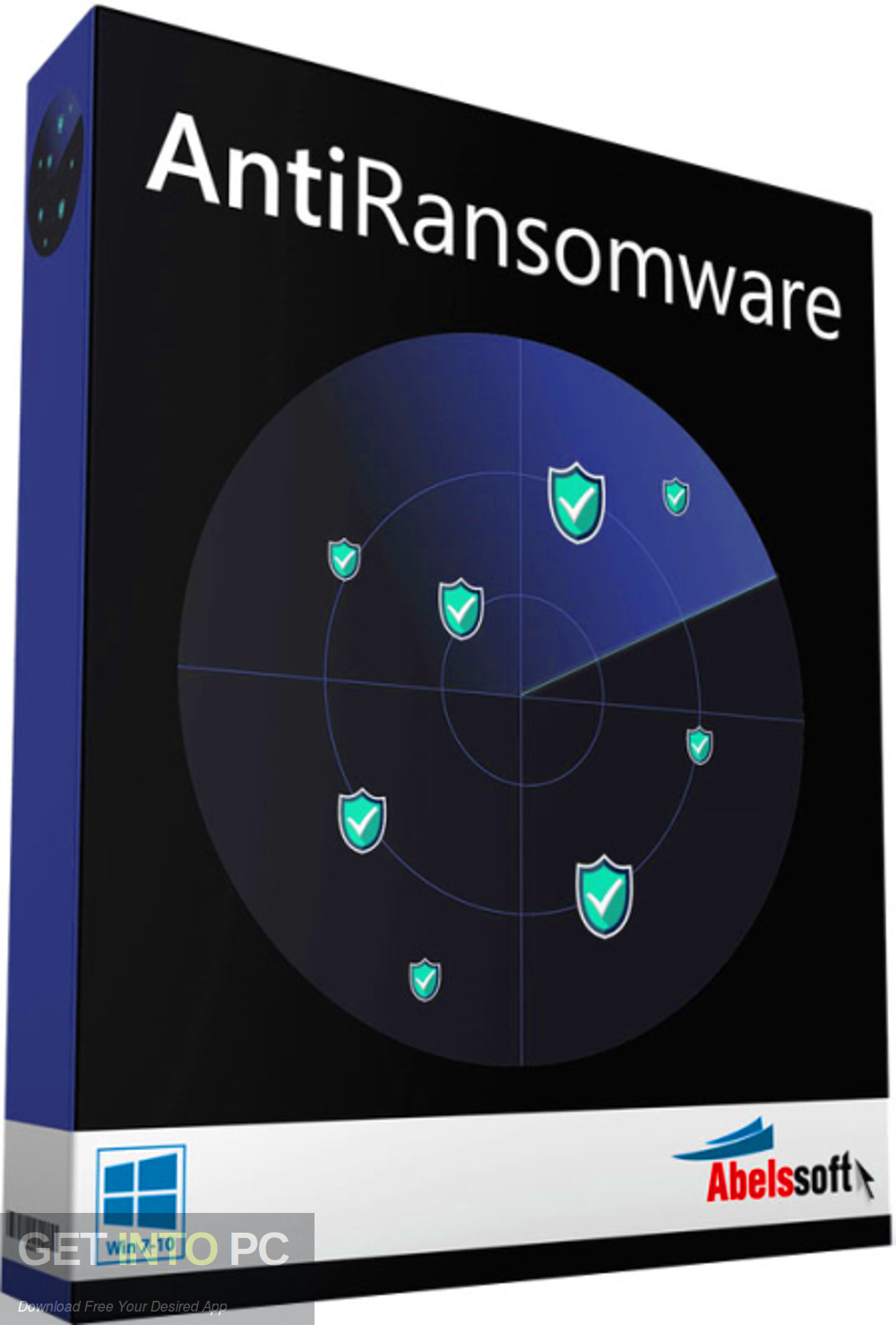 AntiRansomware 2020 Free Download-GetintoPC.com