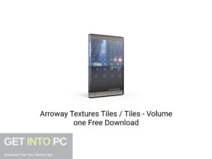 Arroway Textures Tiles Tiles - Volume One Latest Version Download-GetintoPC.com