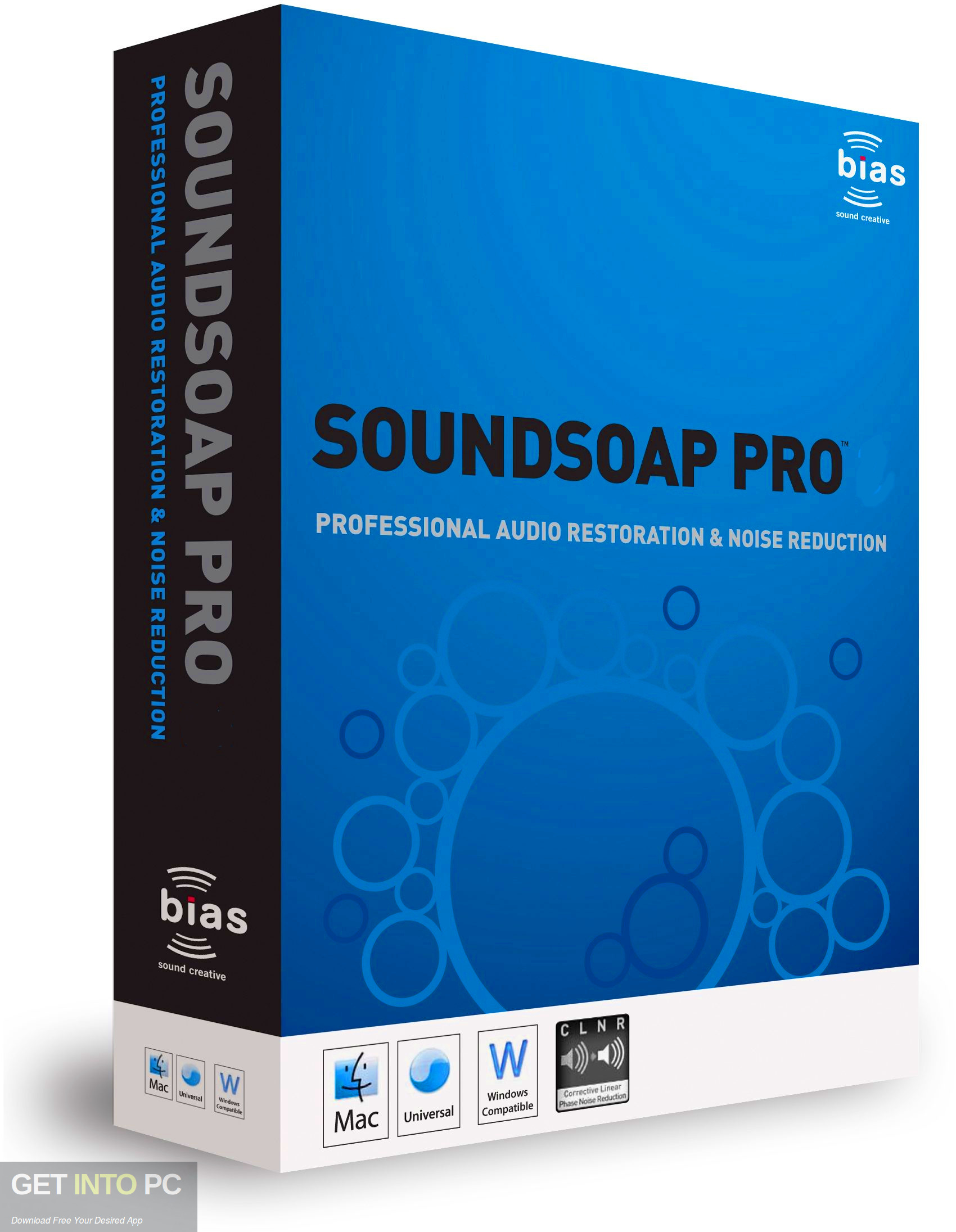 BIAS - SoundSoap PRO VST Free Download-GetintoPC.com