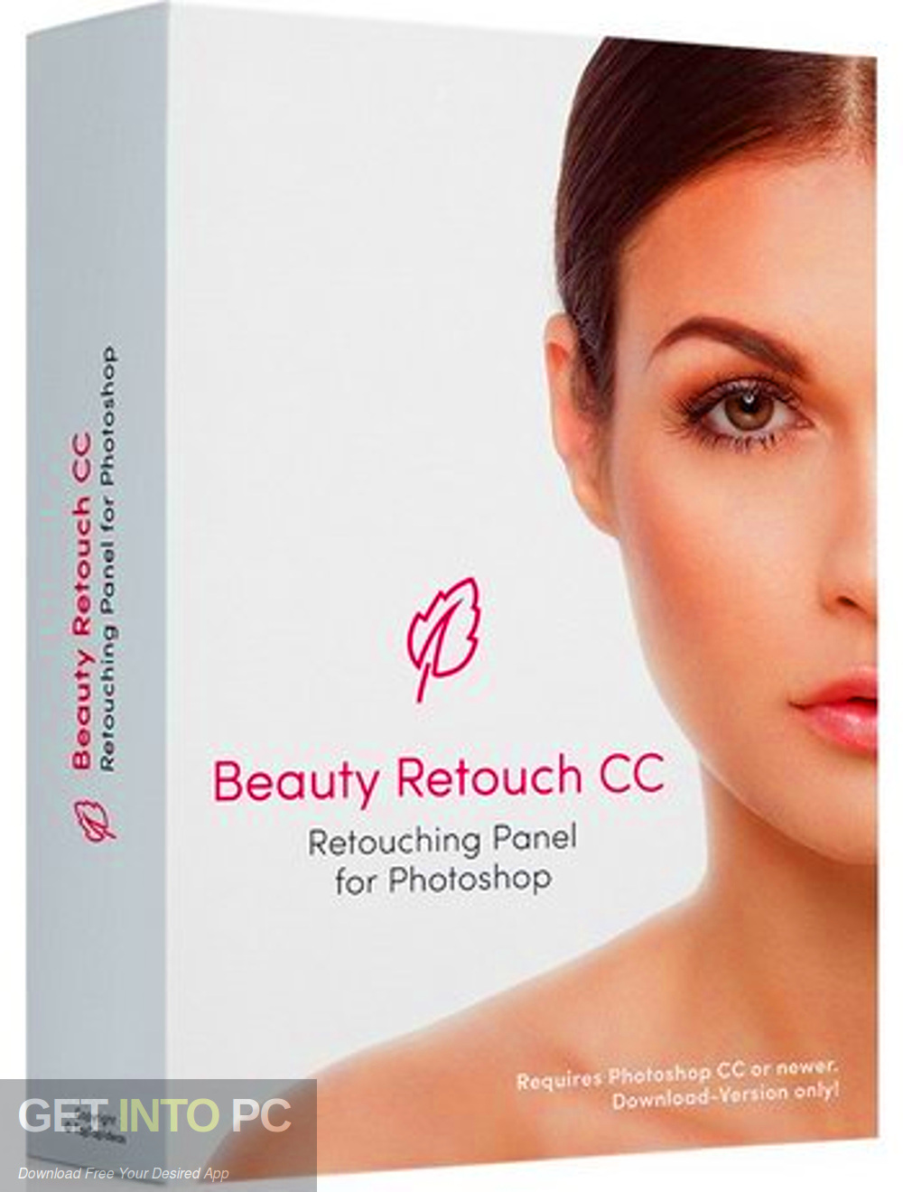 Beauty Retouch for Photoshop Free Download-GetintoPC.com