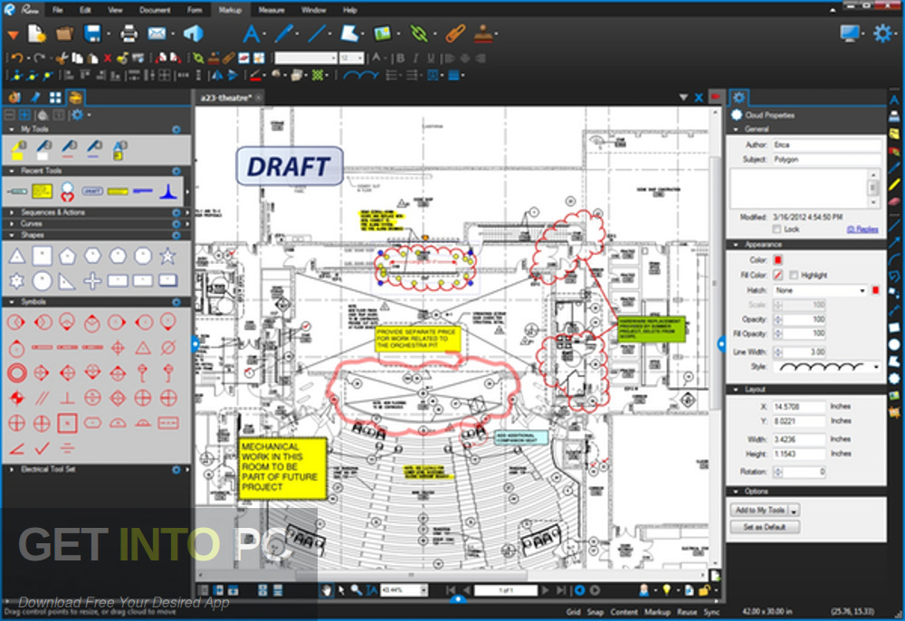 Bluebeam Revu eXtreme 2019 Direct Link Download-GetintoPC.com
