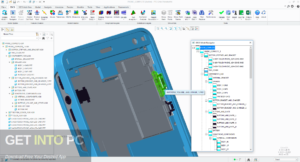 CDCS Variation Analyst 7.6.0.1 For NX CATIA Creo MultiCAD Direct Link Download-GetintoPC.com