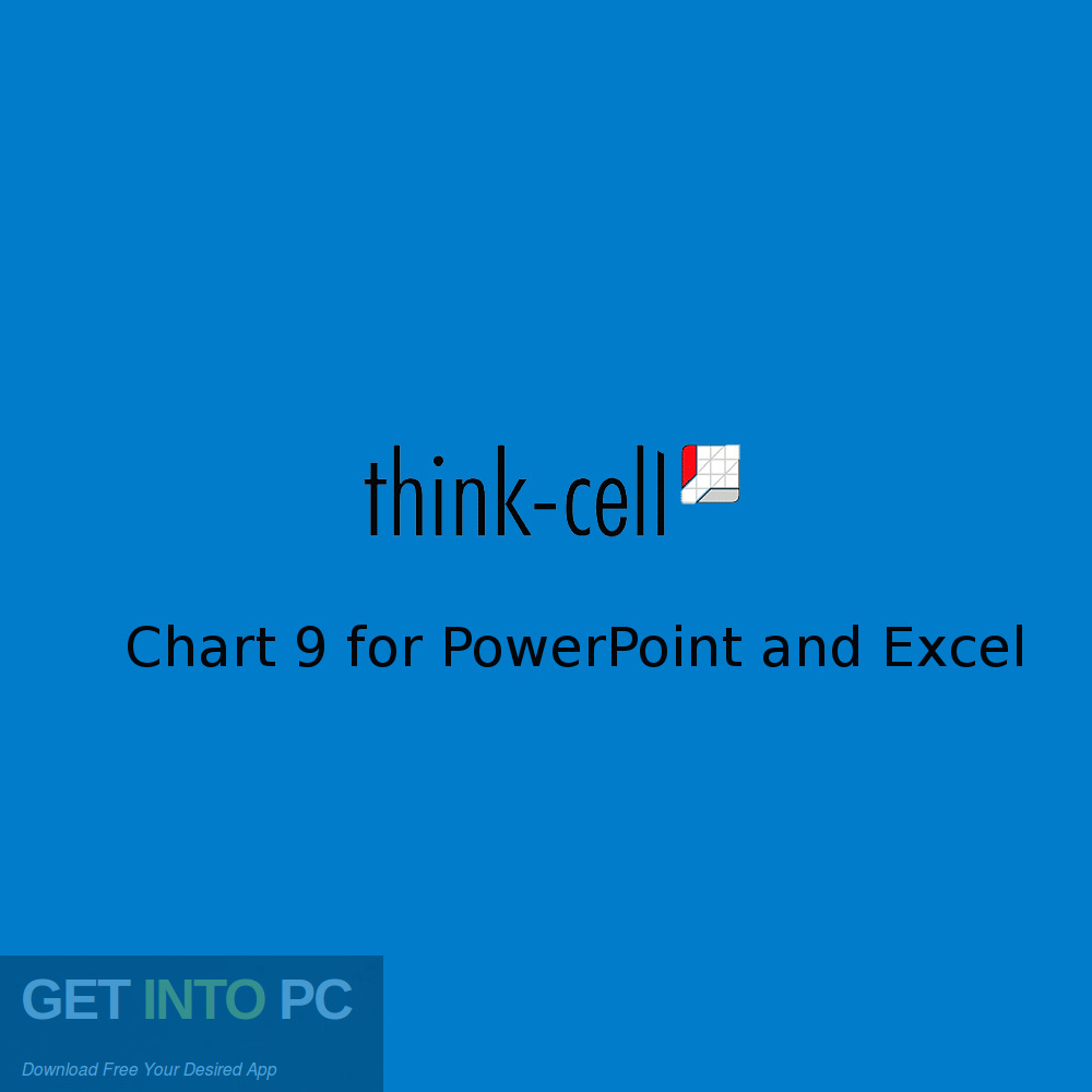 Chart 9 for PowerPoint and Excel Free Download-GetintoPC.com