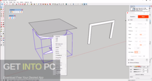 ClothWorks For Sketchup 2019 Direct Link Download-GetintoPC.com