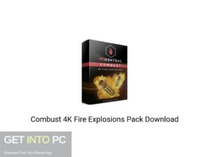 Combust 4K Fire Explosions Pack Latest Version Download-GetintoPC.com