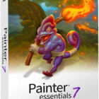 Corel Painter Essentials 7 Direct Link Download-GetintoPC.com