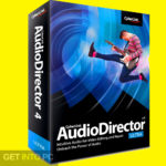 CyberLink AudioDirector Ultra 2019 Free Download
