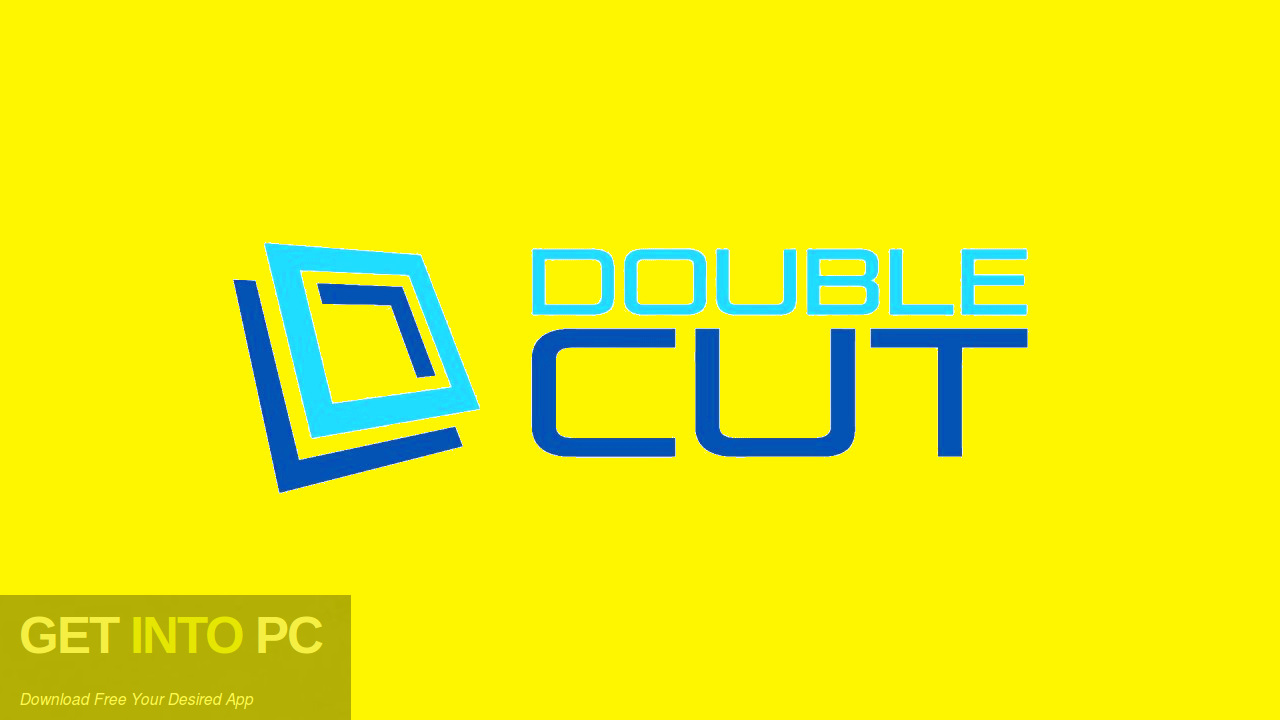 Double-Cut for Sketchup 2019 Free Download-GetintoPC.com