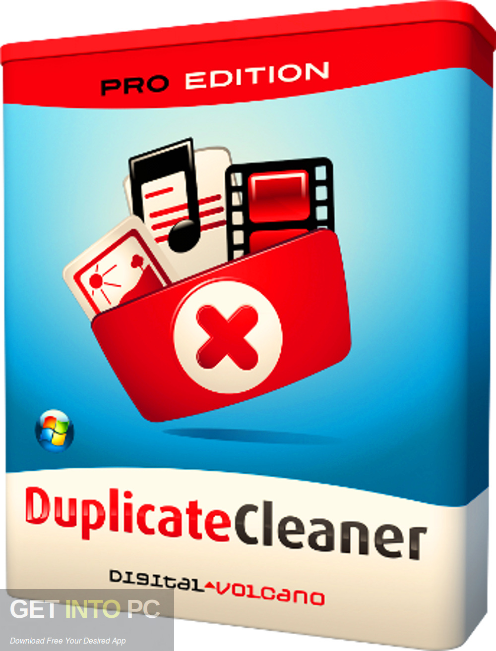 Duplicate Cleaner Pro Free Download-GetintoPC.com