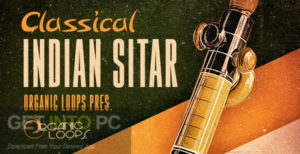 EarthMoments Sitar Guru Samples Indian Strings Free Download-GetintoPC.com