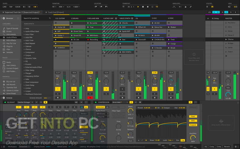 HOFA-Plugins - Super Bundle 2016 Latest Version Download