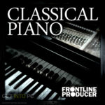 Frontline Producer – Classical Piano (WAV, REX, MIDI) Sound Samples Download