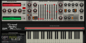 Gforce Virtual String Machine VST + Expansion Offline Installer Download-GetintoPC.com