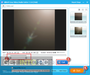 GiliSoft Video Editor Offline Installer Download-GetintoPC.com