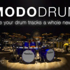 IK Multimedia - MODO DRUM VST Free Download-GetintoPC.com