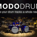 IK Multimedia – MODO DRUM VST Free Download