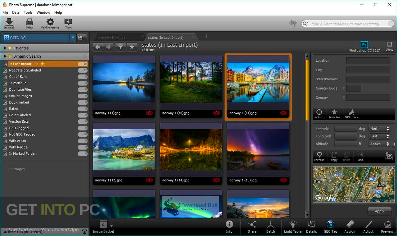 IdImager Photo Supreme 2020 Latest Version Download