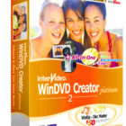 InterVideo WinDVD Creator 2 Free Download-GetintoPC.com